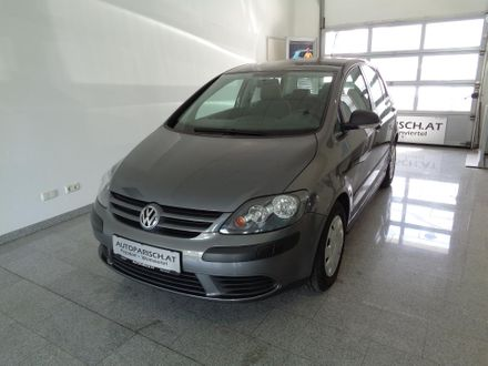 VW Golf Plus Family TDI D-PF