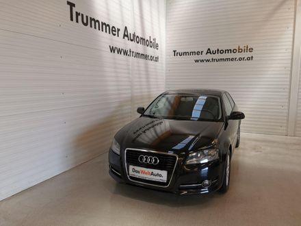 Audi A3 1.2 TFSI Select