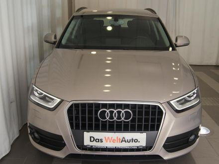 Audi Q3 2.0 TDI quattro Style