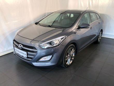 Hyundai i30 CW 1,6 CRDi Premium