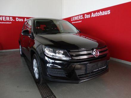 VW Tiguan Basis TSI BMT