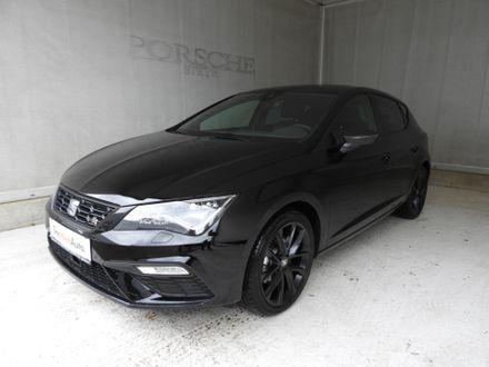 SEAT Leon FR Black-Edition TSI