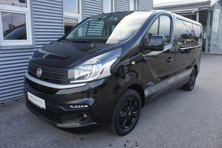 Fiat Talento L1H1 3,0t 2,0 EcoJet 145 Basis