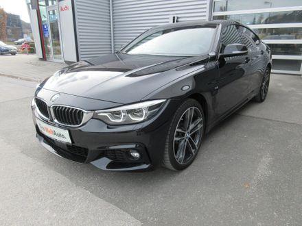 BMW 430d xDrive Gran Coupe M Sport Aut.