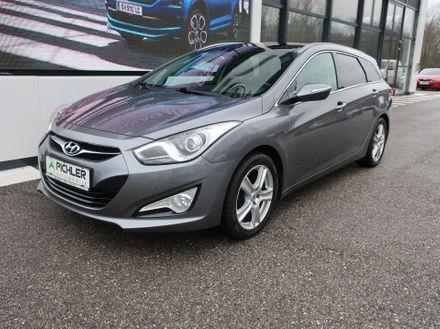 Hyundai i40 Premium 1,7 CRDi DPF