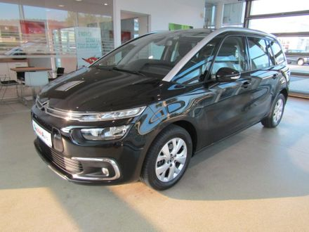 Citroën Grand C4 Picasso PureTech 130 S&S 6-Gang Feel Edition