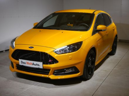 Ford Focus 2,0 EcoBoost ST