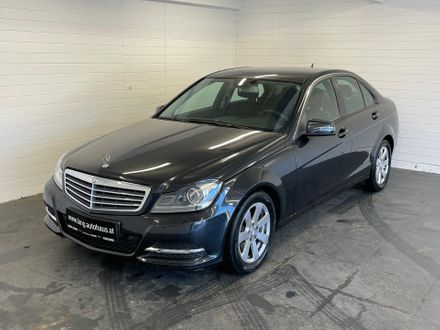 Mercedes C 180 CDI A-Edition BlueEfficiency Aut.