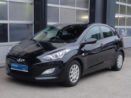 Hyundai i30 1,4 CRDi Europe Plus