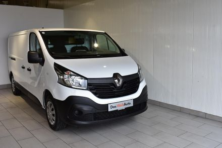 Renault Trafic L2H1 2,9t 1,6 dCi 90
