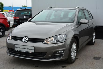 VW Golf Variant Rabbit BMT TDI