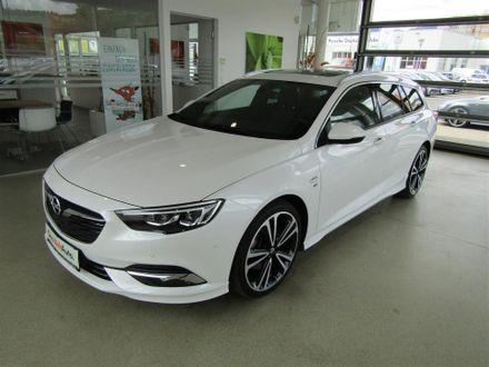 Opel Insignia ST 2,0 CDTI BlueInjection Dynamic Start/Stop System