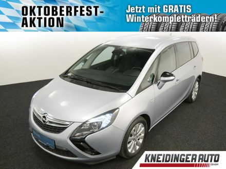 Opel Zafira Tourer 2,0 CDTI ecoflex Cosmo Start/Stop