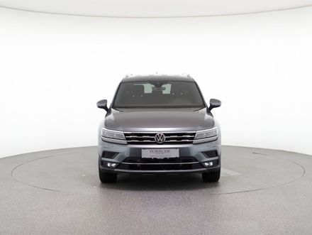 VW Tiguan All. HL TSI OPF 4MOTION DSG 5-Sit