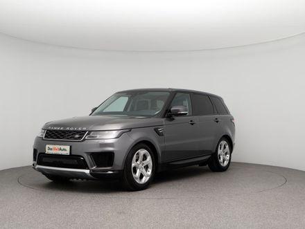 Land Rover Range Rover Sport P400e PHEV Plug-in Hybrid HSE
