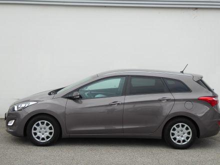 Hyundai i30 CW 1,4 CVVT Europe Plus