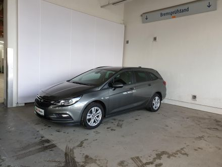 Opel Astra ST 1,4 Turbo Direct Inj. Österreich Edition St./St.