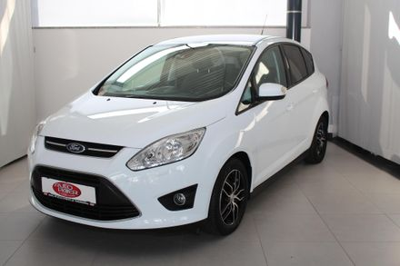 Ford C-MAX Easy 1,6 TDCi