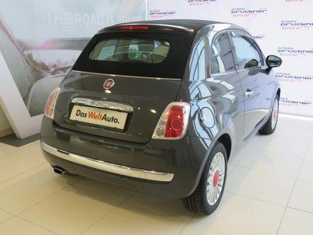 Fiat 500C 1,2 69 Cult