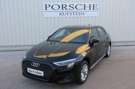Audi A3 Sportback 30 TFSI select