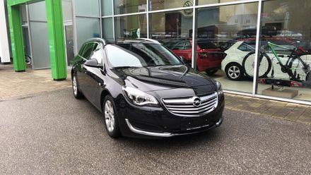 Opel Insignia ST 2,0 CDTI Ecotec Cosmo Aut.