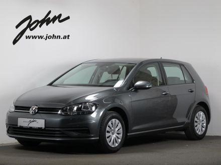 VW Golf Austria TDI SCR