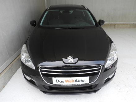 Peugeot 508 SW 2,0 HDI Professional Line