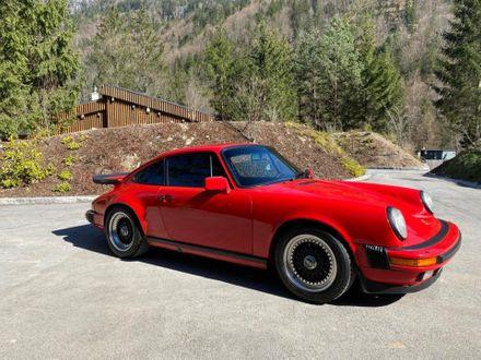 Porsche 911 (Bj.64-89)
