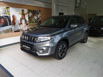 Suzuki Vitara 1,4 GL+ DITC Hybrid ALLGRIP flash