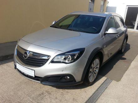 Opel Insignia Country Tourer 2,0 CDTI Ecotec Allrad Aut.
