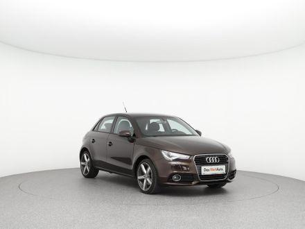 Audi A1 Sportback 1.4 TFSI CoD Ambition