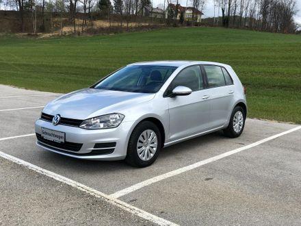VW Golf Trendline TSI