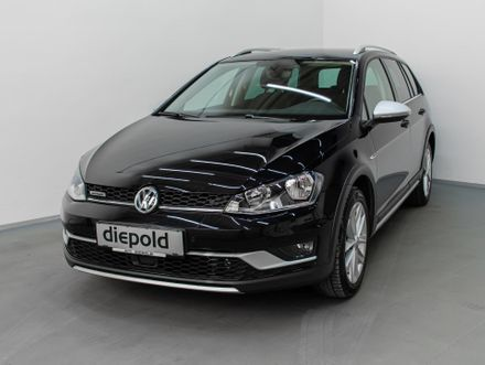 VW Golf Alltrack BMT TDI 4MOTION