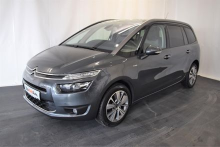 Citroën Grand C4 Picasso BlueHDi 120 6-Gang Exclusive