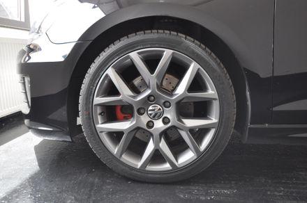 "VW Golf GTI ""Edition 35"""