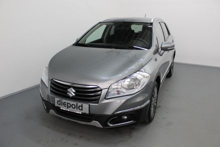 Suzuki SX4 S-Cross 1,6 DDiS Allgrip shine