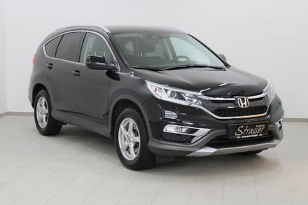 Honda CR-V 1,6i-DTEC Lifestyle 4WD
