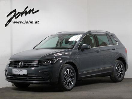 VW Tiguan Life eHybrid DSG