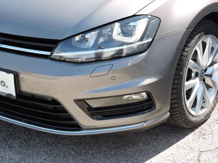VW Golf Rabbit TDI 4MOTION
