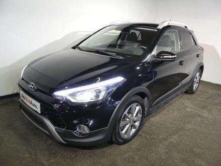 Hyundai i20 Active 1,0 T-GDI Start/Stopp Automatik Premium