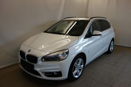 BMW 225xe PHEV Active Tourer Luxury Line Aut.