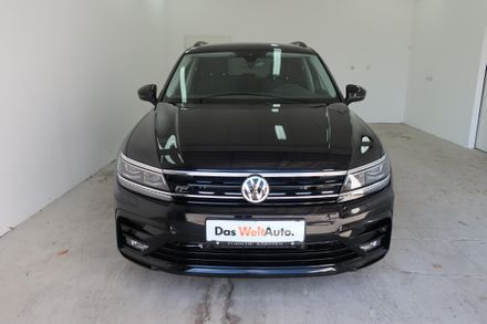 VW Tiguan Highline TDI SCR 4MOTION DSG