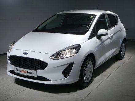 Ford Fiesta Trend 1,1 Start/Stop