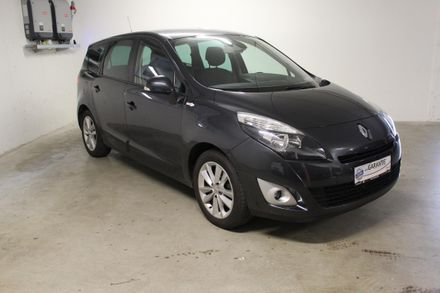 Renault Grand Scénic III TomTom Edition 2011 TCe