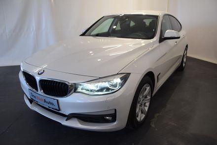 BMW 320d xDrive Gran Turismo Advantage A