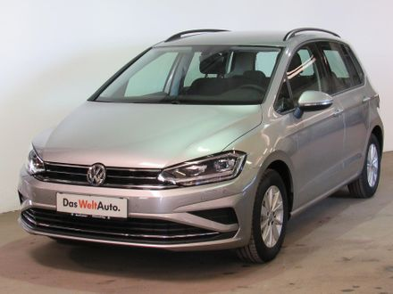 VW Golf Sportsvan Comfortline TSI ACT DSG