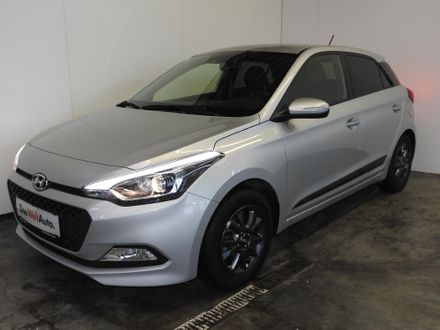 Hyundai i20 1,25 First Edition 2