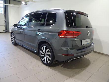 VW Touran Highline TSI ACT OPF DSG 5-Sitzer
