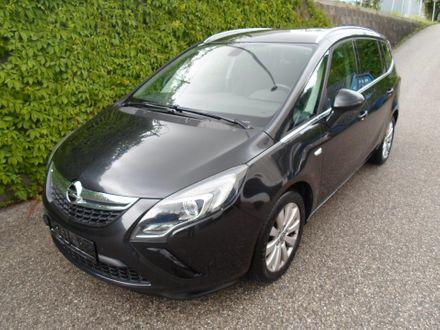 Opel Zafira Tourer 1,4 Turbo Ecotec Cosmo Flotte