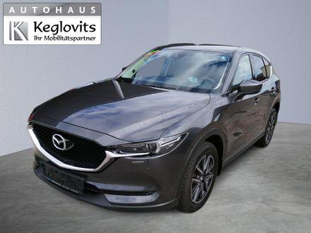 Mazda CX-5 CD150 AWD Revolution